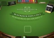 Black Jack Single Deck