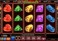 20 Diamonds