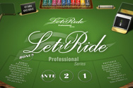 Let it Ride Pro Series