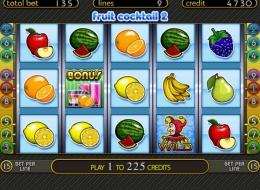 juegos de casino multi gaminator
