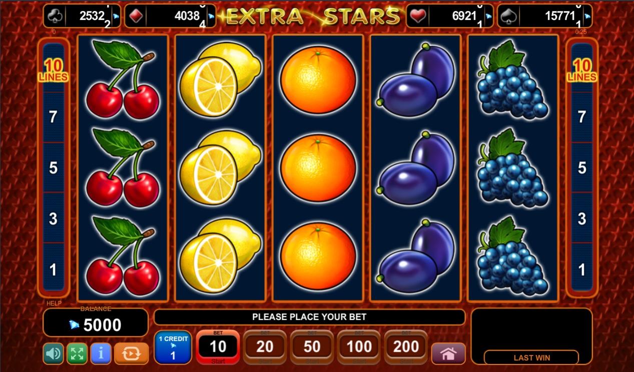 Online blackjack dealer